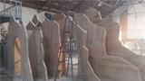 克拉玛依项目施工过程照片B